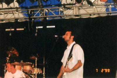 Appleseed cast cornerstone 1999 4