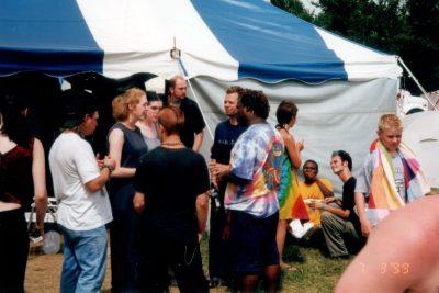 Asylum cornerstone 1999 10