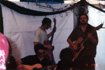 Asylum cornerstone 1999 6