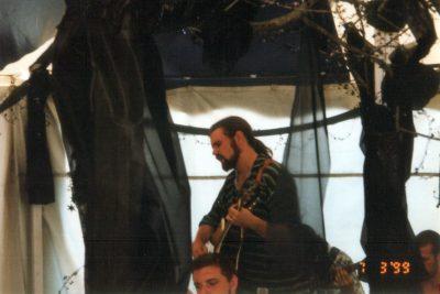 Asylum cornerstone 1999 9