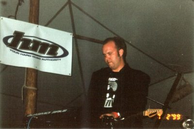 Audio paradox cornerstone 1999 1