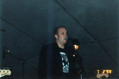 Audio paradox cornerstone 1999 2