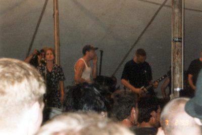 Ballydowse cornerstone 1999 2