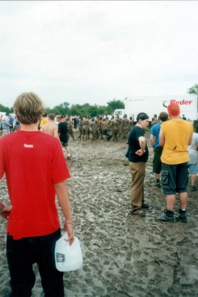 Campground cornerstone 1999 10