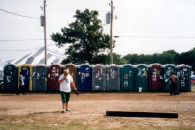 Campground cornerstone 1999 11