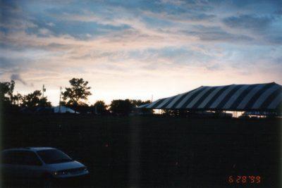 Campground cornerstone 1999 4