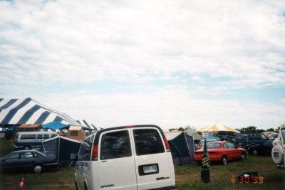 Campground cornerstone 1999 5