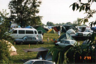 Campground cornerstone 1999 6