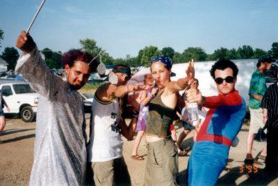 Campground cornerstone 1999 8