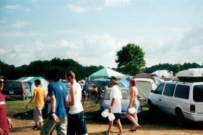 Campground cornerstone 2000 11