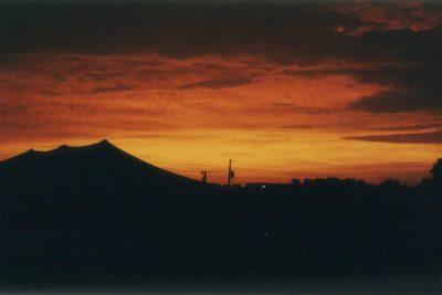 Cornerstone 2000: Jason's Diary, July 1-3