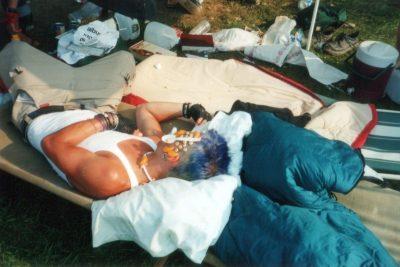 Campground cornerstone 2000 4