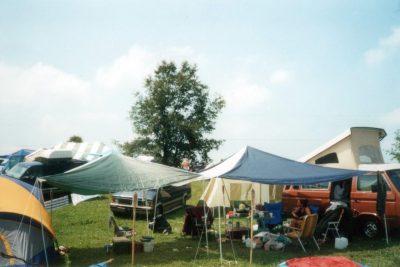 Campground cornerstone 2000 7