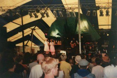 Danielson @ Cornerstone 1998