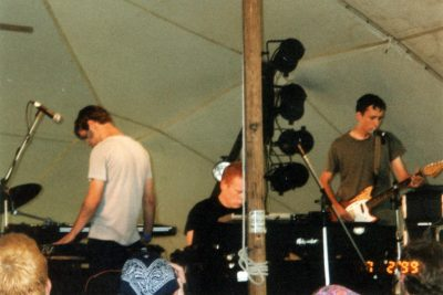 Ester drang cornerstone 1999 2