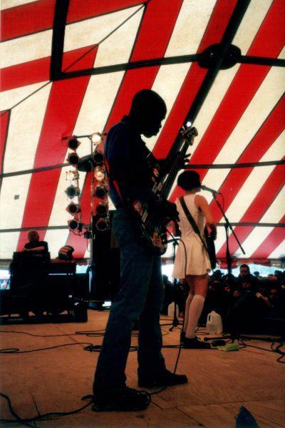 Havalina cornerstone 2002 3