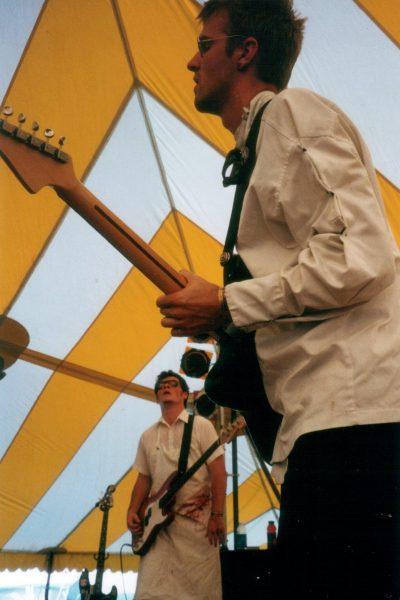 Mercury radio theater cornerstone 2002 2