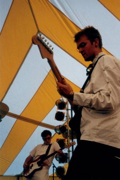 Mercury radio theater cornerstone 2002 8