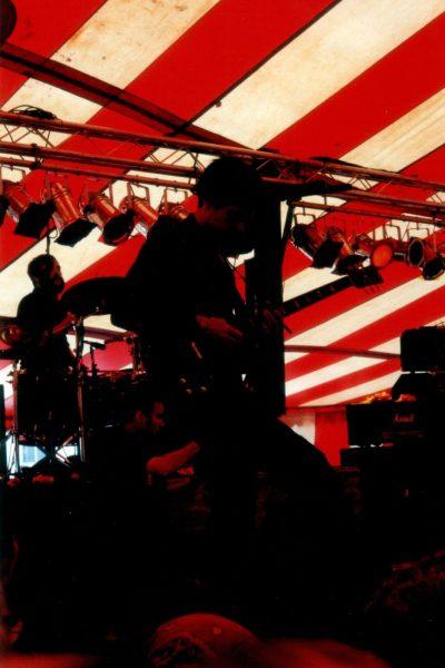 mewithoutYou @ Cornerstone 2002 3