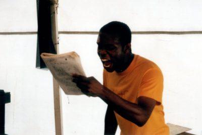 Orlando greenhill asylum cornerstone 1999 1