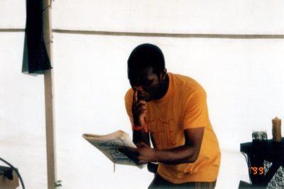 Orlando greenhill asylum cornerstone 1999 2