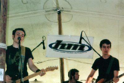 The People cornerstone 2000 2