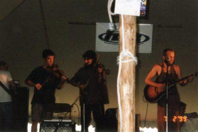Psalters cornerstone 1999 3