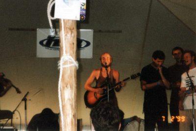 Psalters cornerstone 1999 4