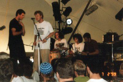 Psalters cornerstone 1999 6