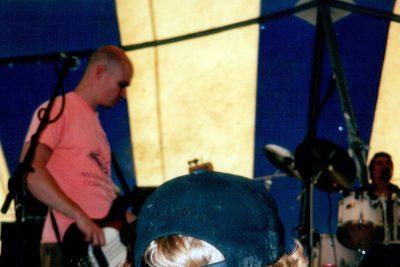 Soul junk cornerstone 2000 5