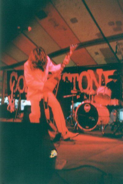 SS Bountyhunter cornerstone 2000 4