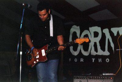 Starflyer 59 cornerstone 2000 1