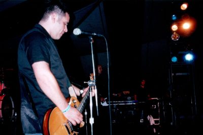 Cornerstone Festival 2001 Photos
