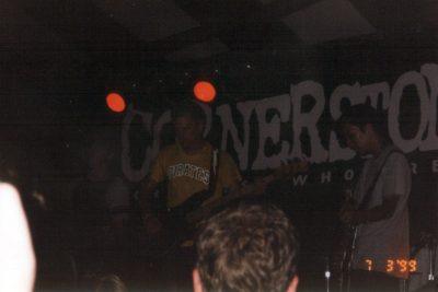 Unwed sailor cornerstone 1999 4