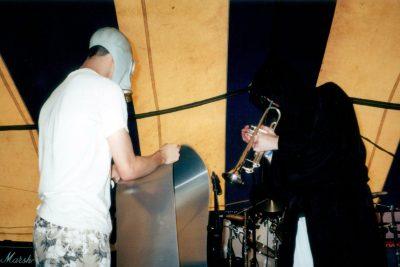 White Trash Inc. @ Cornerstone 2000 6