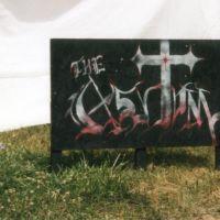 Cornerstone 1999: Jason's Diary, June 28