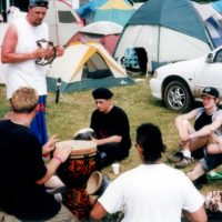 Asylum cornerstone 1999 16