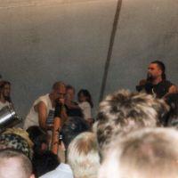 Ballydowse cornerstone 1999 3