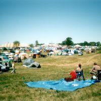 Cornerstone Festival 1997-1998 Photos