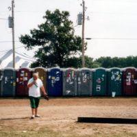 Cornerstone 1999: Jason's Diary, June 29