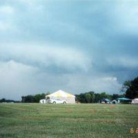 Campground cornerstone 1999 2