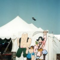 Campground cornerstone 2000 1