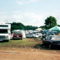 Campground cornerstone 2000 9