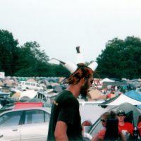 Campground cornerstone 2001 1