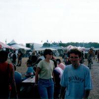 Campground cornerstone 2001 2