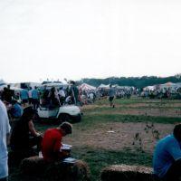 Campground cornerstone 2001 3