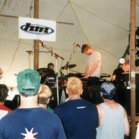 Cornerstone 1999: Jason's Diary, July 2