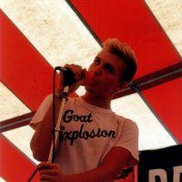 Goat explosion cornerstone 2002 1