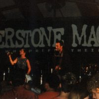 Havalina cornerstone 1999 3