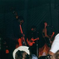 Havalina cornerstone 2000 2